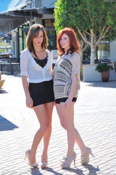 Elle & Malena