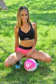 Bottomless Soccer