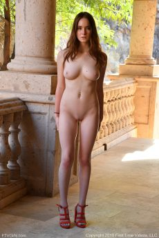 Sensual Figure