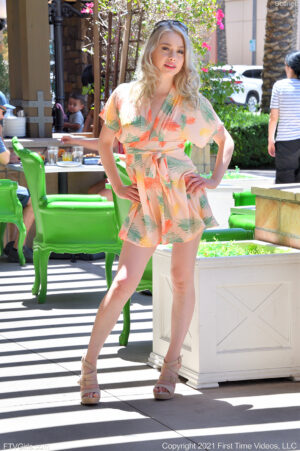 Summer High Fashion