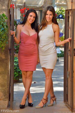 Saraya & Chloe